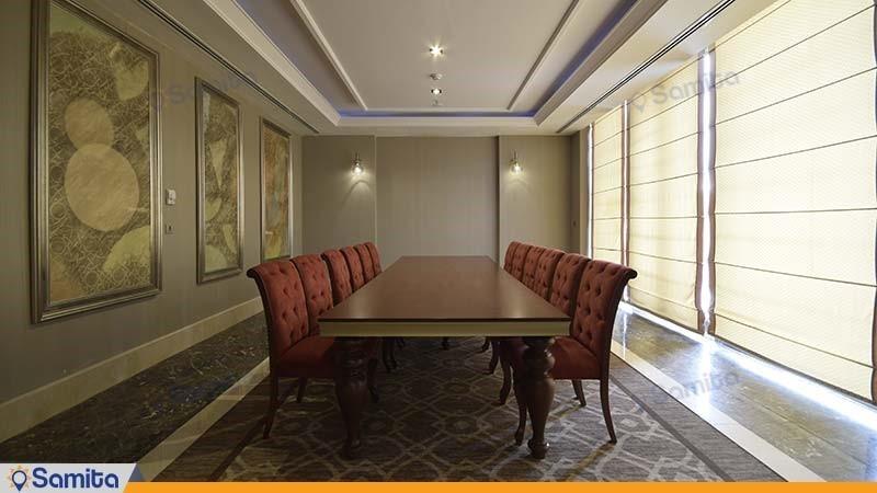 سالن پذیرایی اختصاصی هتل آنا ارومیه