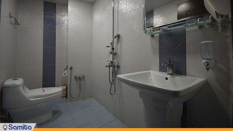 سرویس بهداشتی هتل آریا