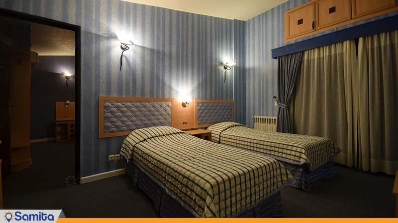 سوئیت رویال هتل باری