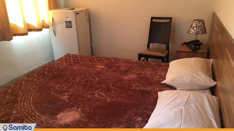 اتاق دبل هتل ایران پارک