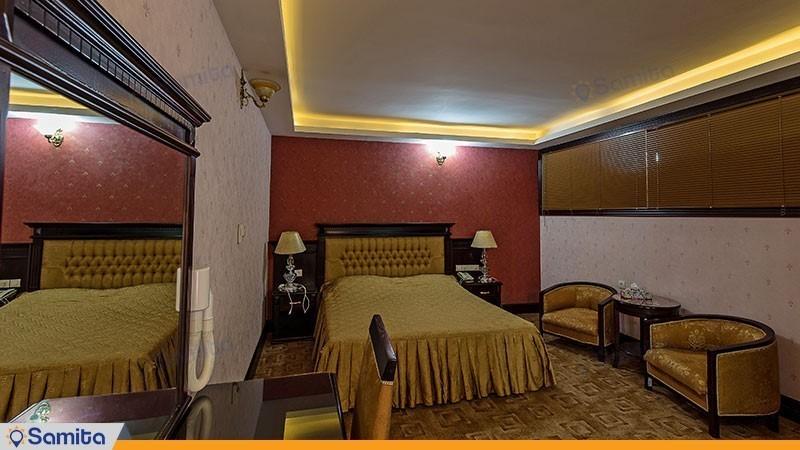 سوئیت رویال هتل بین المللی پارک