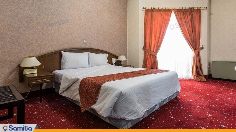 سوئیت رویال هتل جهانگردی