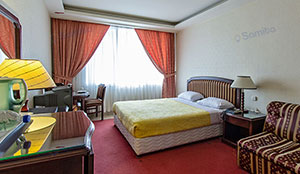 Double Room with Area View