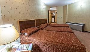 الغرفة الثلاثيّة