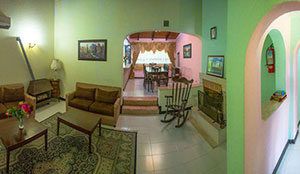 Special Villa for Six People