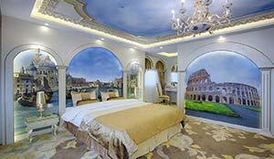 اتاق امپریال(ایتالیا)