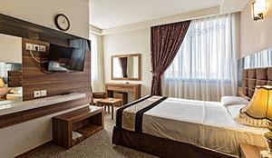 Double Room (Full Board)