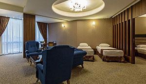 Salam VIP Suite