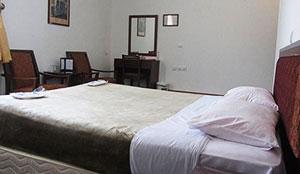 غرفة مزدوجة