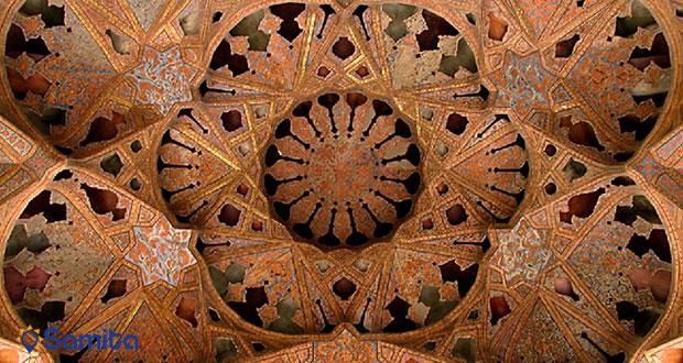 قصر عالي قابو التاريخي