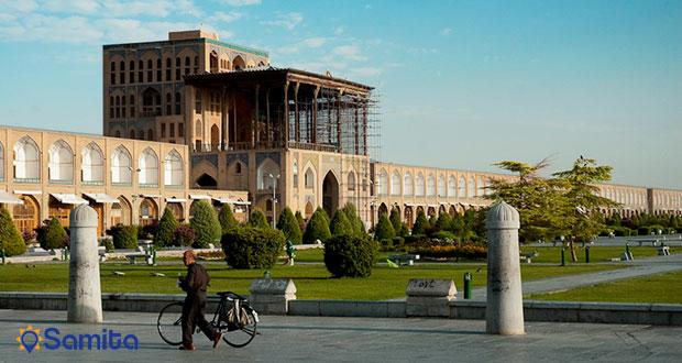 قصر عالي قابو