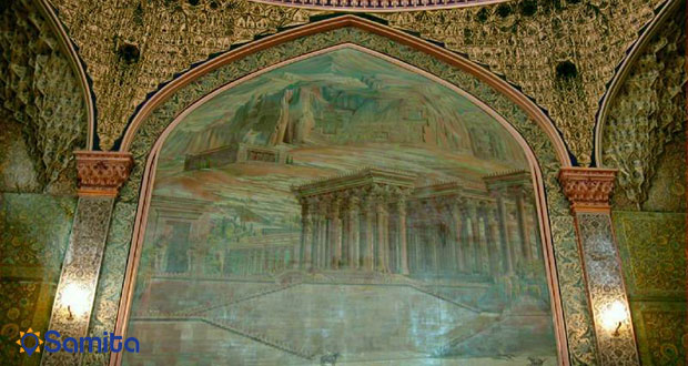 قصر مرمر التاريخي