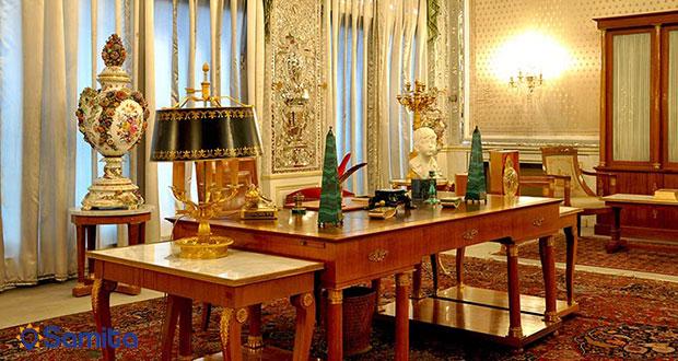 مجمع قصر سعدآباد التاريخي