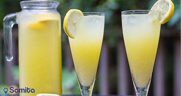 المشروبات الملائمة لشهر رمضان