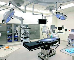 الأجهزة الطبية المتقدمة