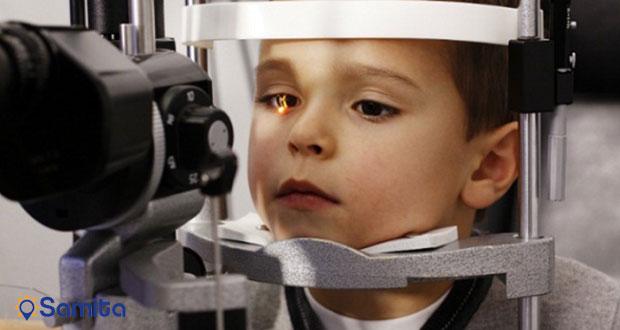 علاج امراض العيون