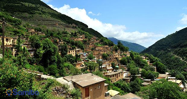 قرية ماسوله