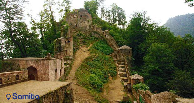 قلعة رودخان