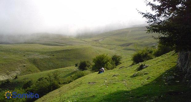 قرية جهان نما