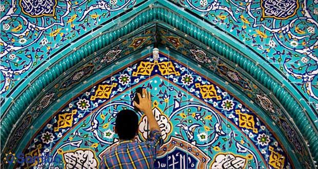 عادات ايرانية في شهر رمضان