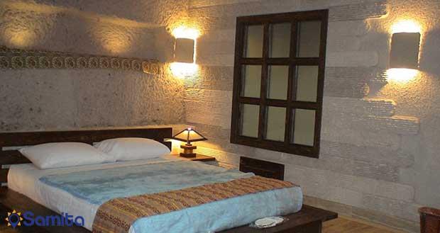 فندق دولي لاله كاندوفان الصخري