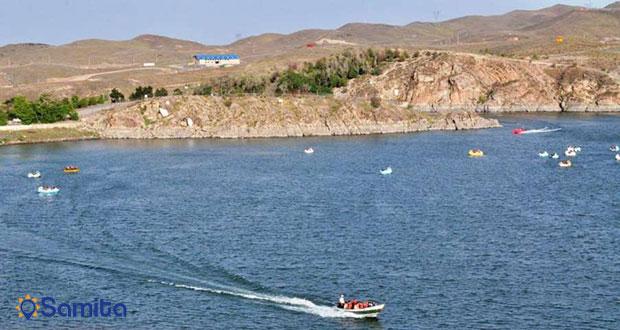 بحيرة كلستان