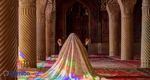 مسجد نصير الملك
