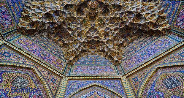 مسجد وكيل