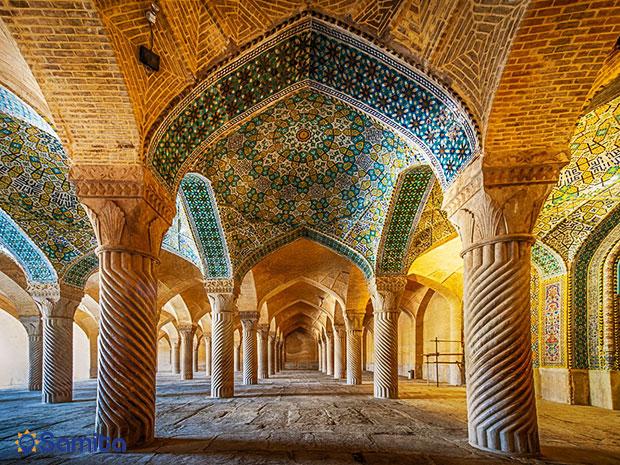 مسجد وكيل شيراز