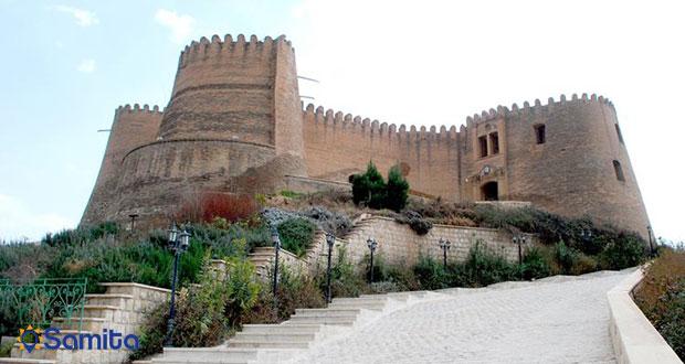 Citadels and Castles