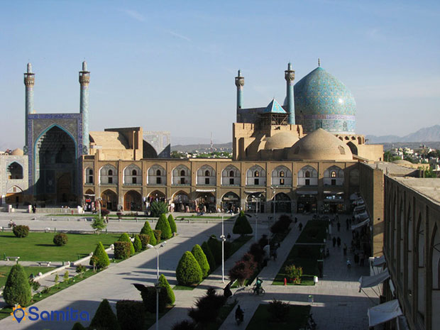 Historical Mosques