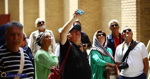 Iran Sighseeing