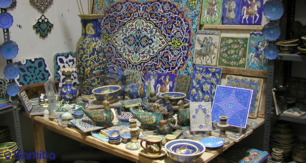 Iran Handicrafts
