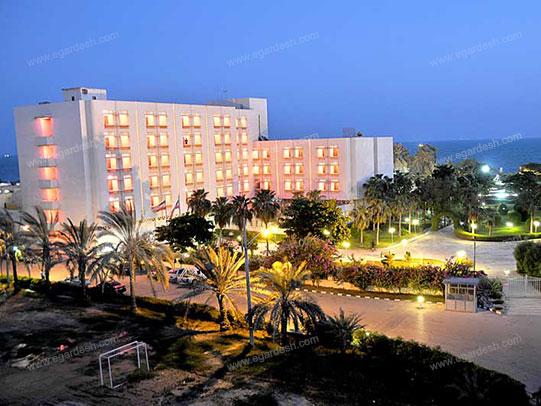 bandarabbas-homa-hotel