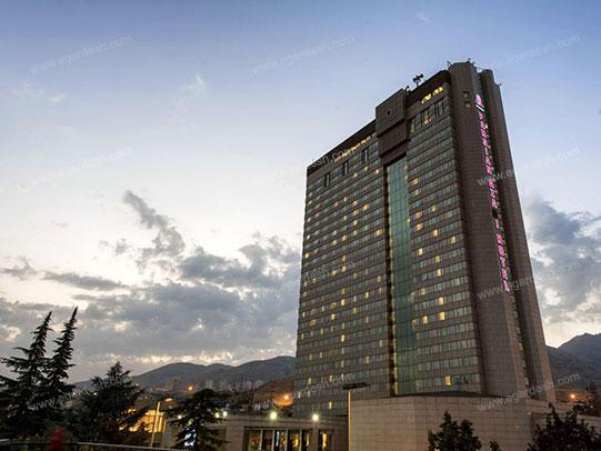 tehran-parsianazadi-hotel