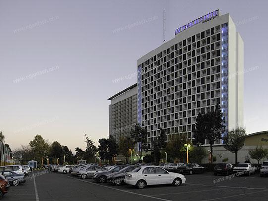 tehran-parsianesteghlal-hotel