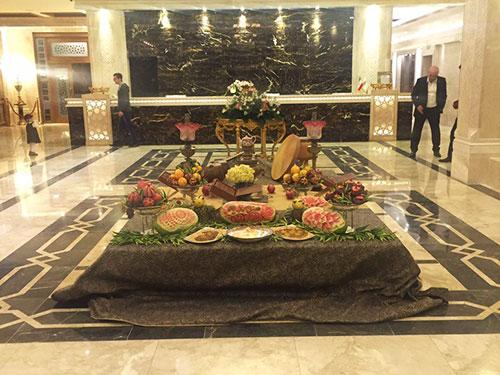 shiraz-zandiyeh-hotel-yalda-night-festival