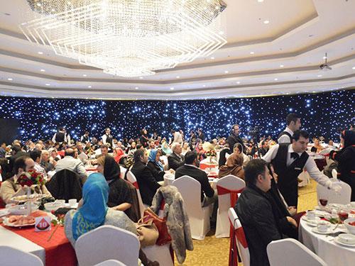 tehran-parsian-azadi-hotel-yalda-night-festival