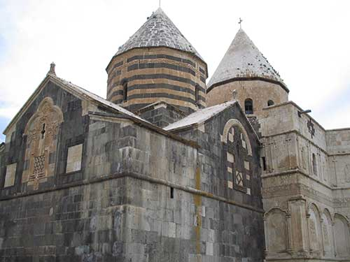 کلیسای