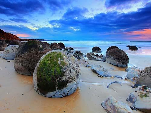ساحلی