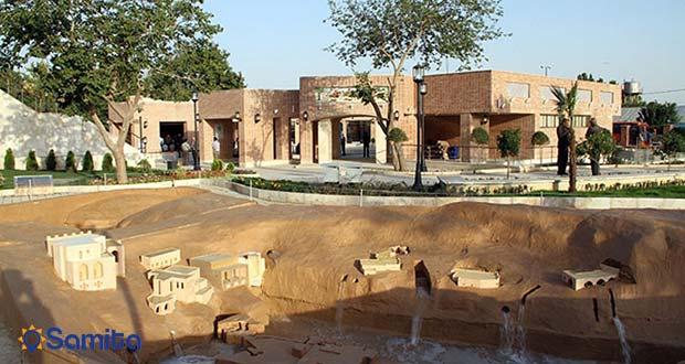 باغ موزه مینیاتوری تهران