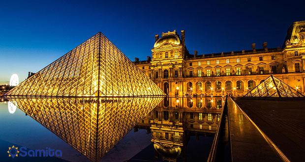 از پاریس دیدن کنید