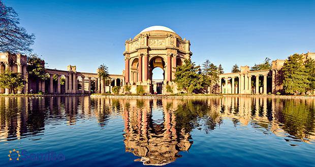 موزه هنر های زیبا سانفرانسیسکو