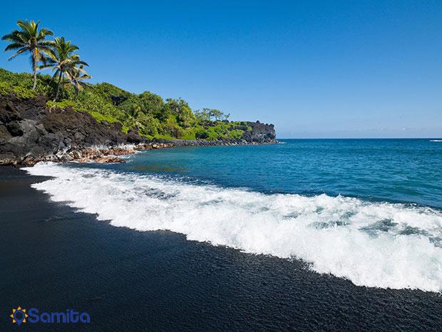 ساحل هونوکالانی، جزایر هاوایی آمریکا