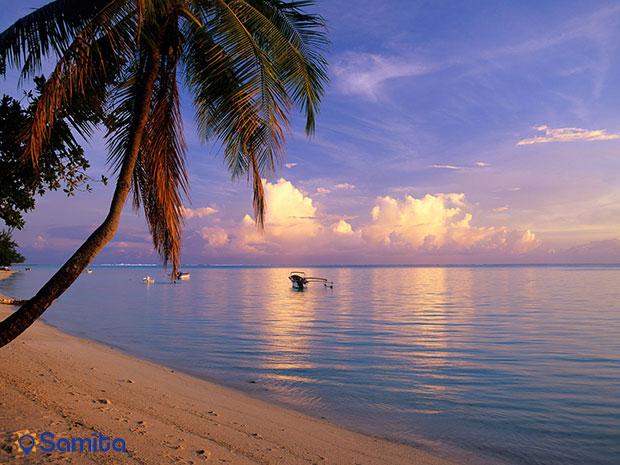 ساحل ماتیرا، پلینزی فرانسه