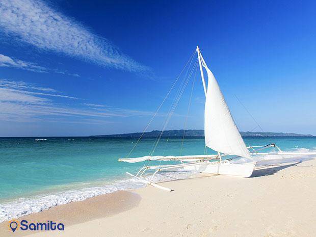 ساحل پوکا، فیلیپین