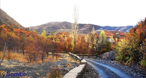 روستای زشک
