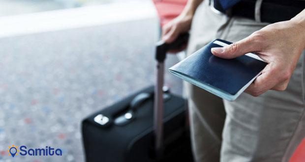محافظت از پاسپورت در سفر های خارجی