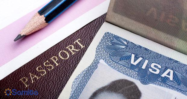 نکات کاربردی برای گرفتن ویزا
