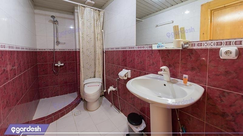 سرویس بهداشتی هتل بین المللی زاگرس